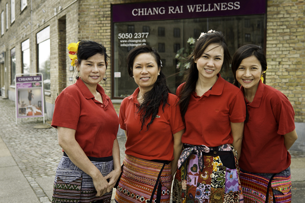 thai massage lystrup wellness hellerup